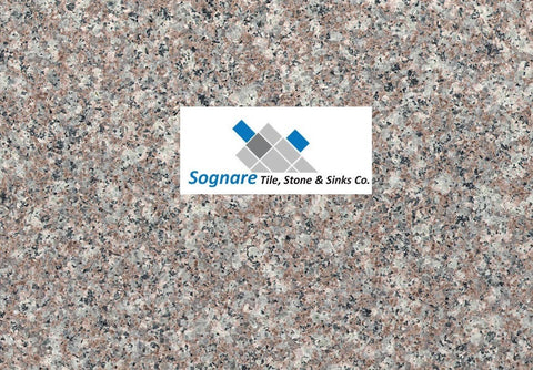 Bainbrook Brown Granite