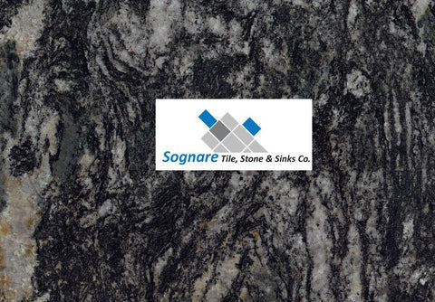 Black Cosmic Granite