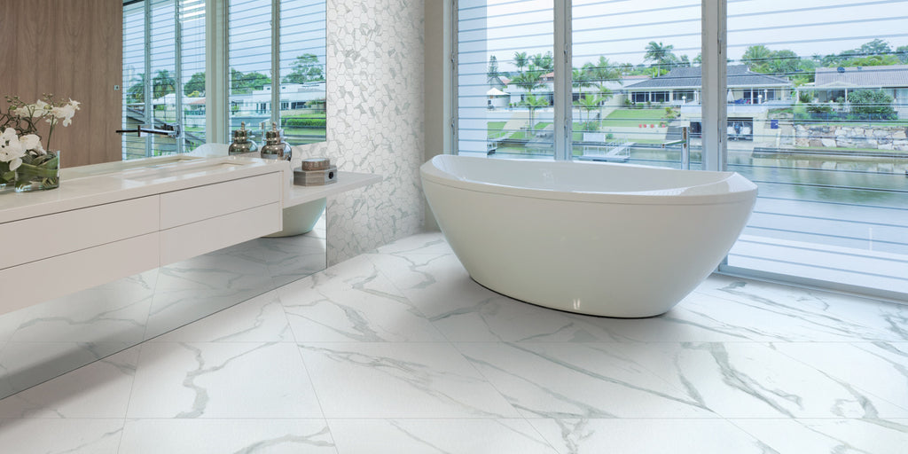 Happy Floors Blast Made In Italy Rectified Porcelain Tile Sognare