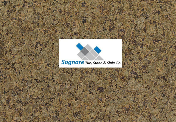 Giallo Perla Granite