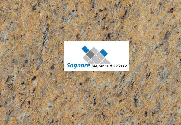 Giallo Solaruim Granite
