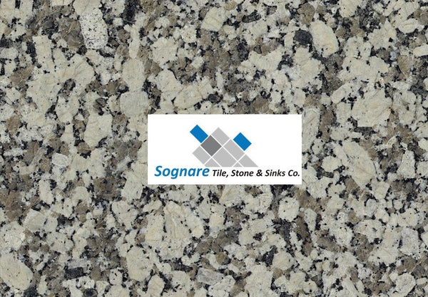 Giallo Vicenza Light Granite
