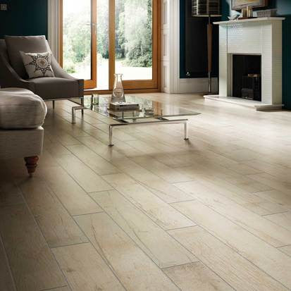 AE Historic Bridge Wood Look Porcelain Tile