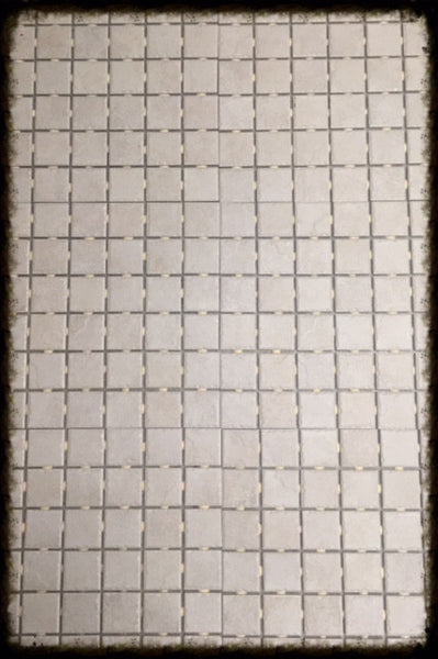 Cafe Beige 2x2 Porcelain Mosaic on 12x12 Sheet (free shipping on 6 or more sheets)