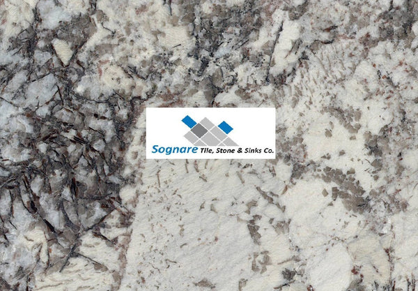 Ice Blue Brazil Granite