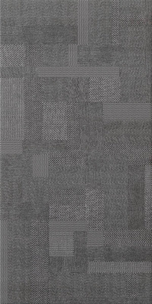 SD - Digital Tweed Smoke Made in Italy Porcelain Tile