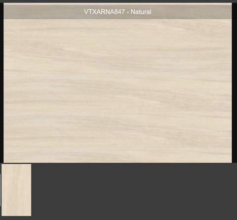 Artena Porcelain Wood Look Tile 8x48