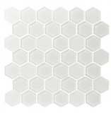 Pure Hex Ice White