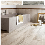 LUN Bayou Wood Look Made in Europe Porcelain Tile