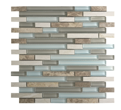 Elysium Milano World Mocha 12x12 Mosaic Call Us For Pricing And Details