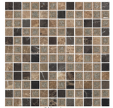 Elysium Jewel Cappuccino Square 11.75x11.75  (call us for pricing)