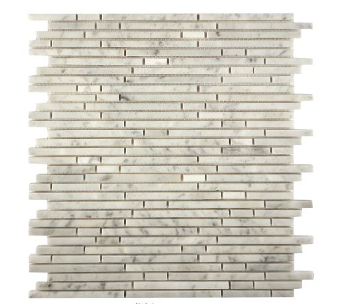 Elysium Precious Stone Carrara Slim 11.75x12  (call us for pricing)