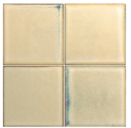 Elysium China Ivory Porcelain 6x6 Tile (call us for pricing) Pool Rated