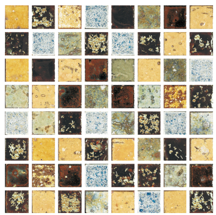 Elysium Terra Marble Mosaics 11.75x11.75 (call us for special pricing)