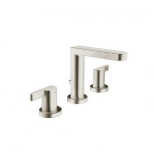IN2AQUA EDGE WIDESPREAD, BRUSHED NICKEL