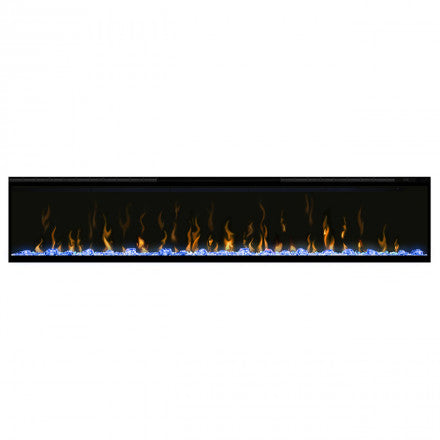 Dimplex IgniteXL 74'' Linear Electric Fireplace XLF74