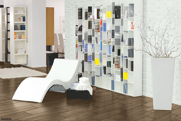 SD Xylon Fields Porcelain Tile Made in Italy 6x24 Series