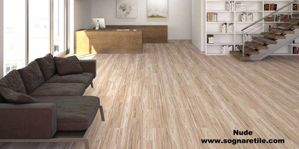 Hf Amazonas Blanc Made In Spain Rectified Porcelain Tile Sognare