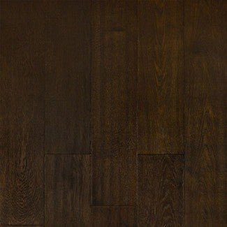 "Sognare Bel Air Ancient World  Espresso 1/2"" x 7-1/2""Engineered Wood"