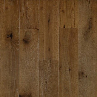 "Sognare Bel Air Ancient World  Smoked Oak 1/2"" x 7-1/2"" Engineered Wood"