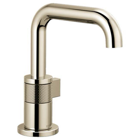 Brizo Litze Single Handle Lavatory Polished Nickel