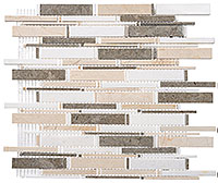 Gt Marble Mosaic Cascade Series May Qualify For Free