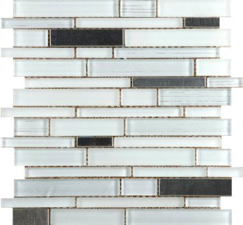 Tile Flash Linear Mosaic Tiles