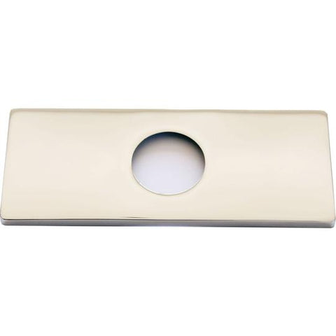 FLuid Citi Faucet FP8001293 4' Cover Plate BN