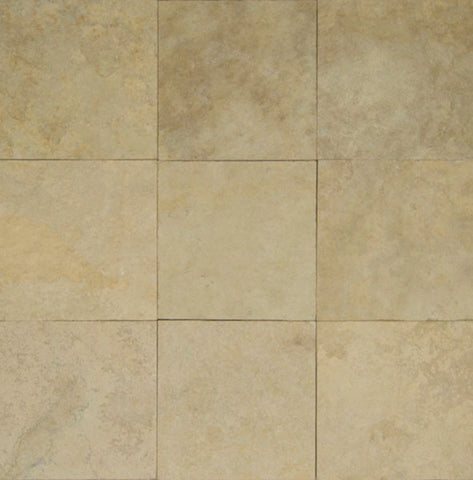 French Vanilla Gauged Slate Tile