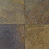 Kund Multi or Multi Raja Gauged Slate Tile