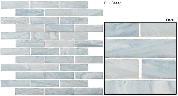GT New England Series Glass Mosaic (call us for special pricing)