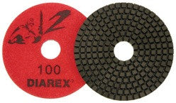 Granquartz Diarex Assassin II Wet Polishing Pads