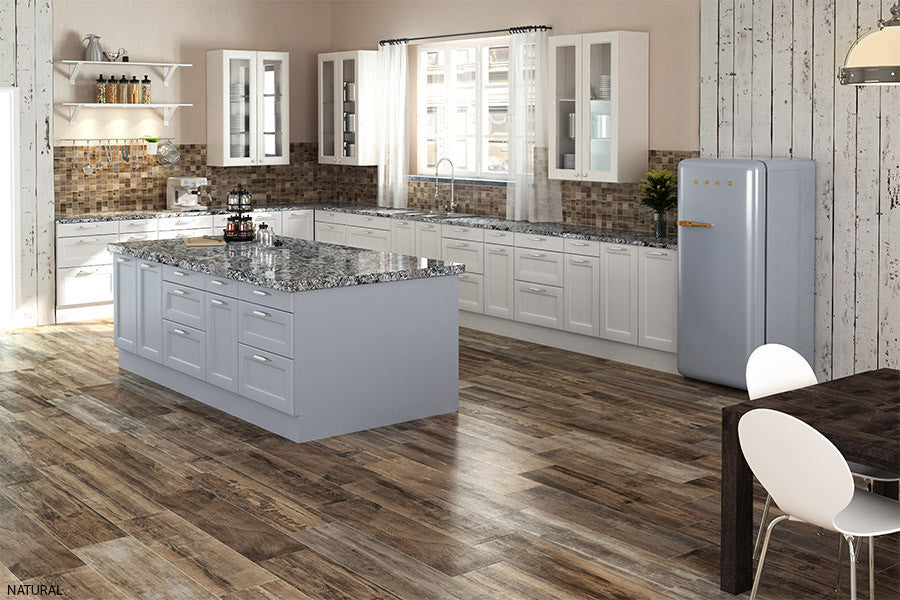 Colorker Retro Wood Look Porcelain Tile Made In Spain