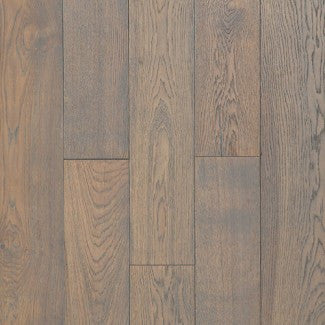 "Sognare Bel Air Ancient World Silverstone 1/2"" x 7-1/2"" Engineered Wood"
