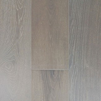 "Sognare Bel Air Ancient World  Vintage White 1/2"" x 7-1/2"" Engineered Wood"