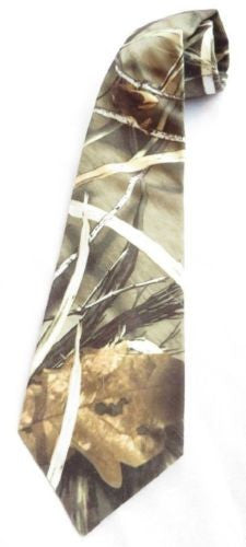 Realtree Max-4 Necktie Mens Camo Formal Tie as seen on Duck Dynasty (Realtree...