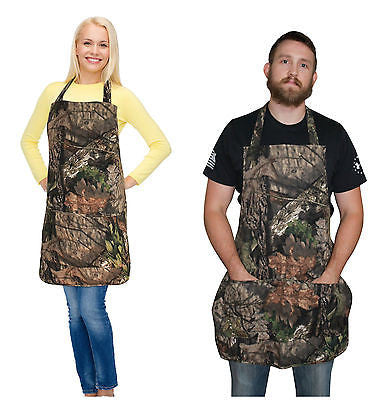 Mossy Oak Pink Apron Realtree Max4 Break Up Country Duck