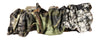 Mossy Oak Camo Garter Set: 3PC Keepsake Toss & Mens Arm Garter 4 Camouflage Prom Wedding