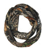 Mossy Oak Infinity Scarf Camo Fashion Circle Scarf