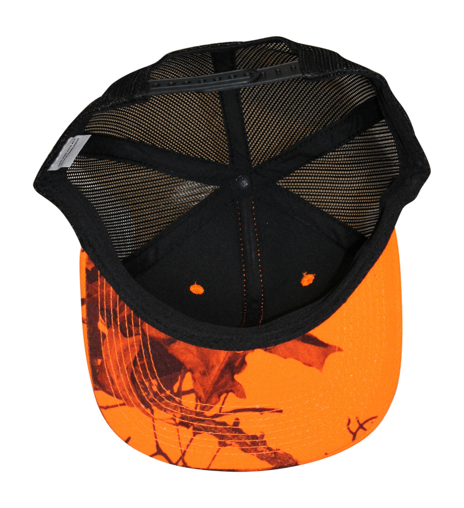 51b66a38e79 Custom Trucker Hats - Design Your Own at CustomInk.com