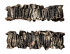 Mossy Oak Scrunchie or Mens Camo Arm Garter Officially Licensed & Made in the USA