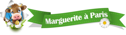 Marguerite a paris