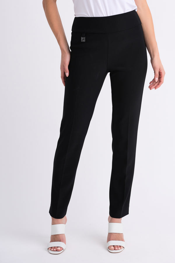 Ajuste Pant in Black 144092 - After Hours Boutique