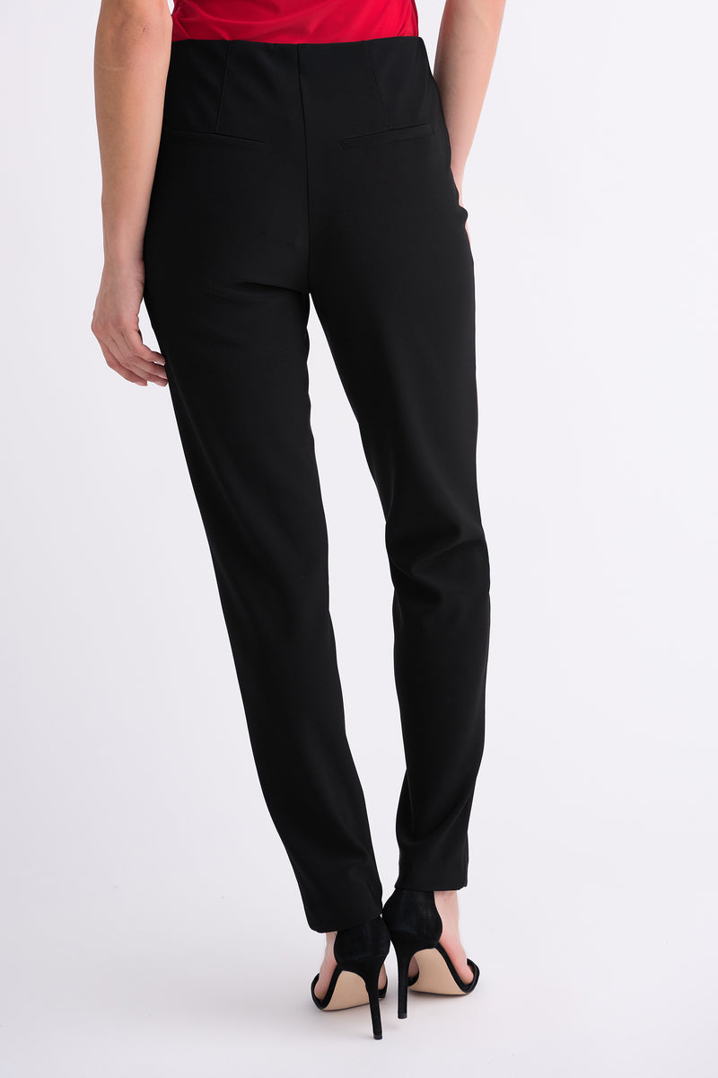 Ella Pant in Black 171094