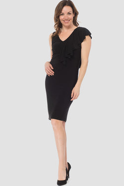 Henley Dress 182003 - After Hours Boutique