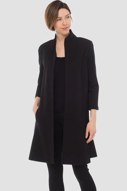 Classic Swing Coat 183350 - After Hours Boutique