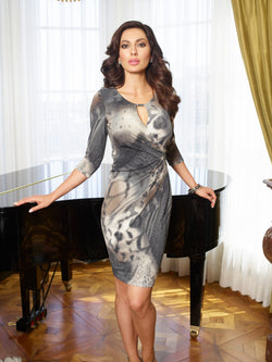 Diana Dress 63410 - After Hours Boutique