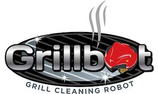 Grillbot Robot Grill Cleaners