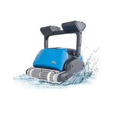 "Maytronics Dolphin Oasis Z5i 23"" In-Ground Robot Pool Cleaner"