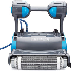 "Maytronics Dolphin Premier 23"" In-Ground Robotic Pool Cleaner"